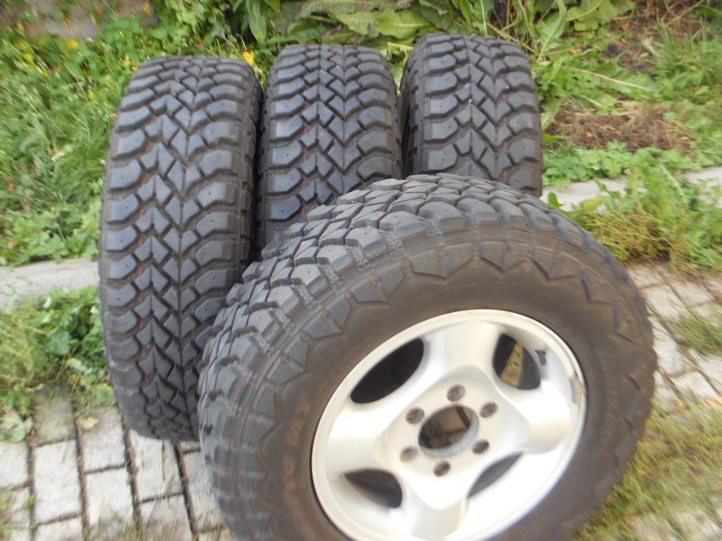 Фото колес на продажу