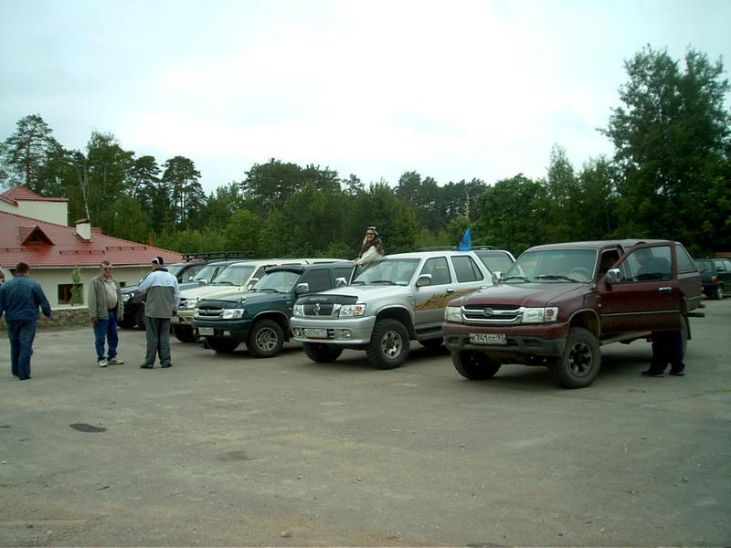 Поездка в Поленово