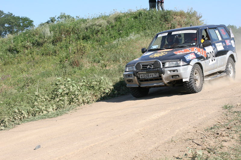 Армянин на Прологе