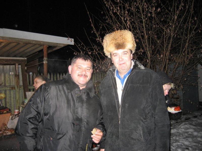 lelik и drofi