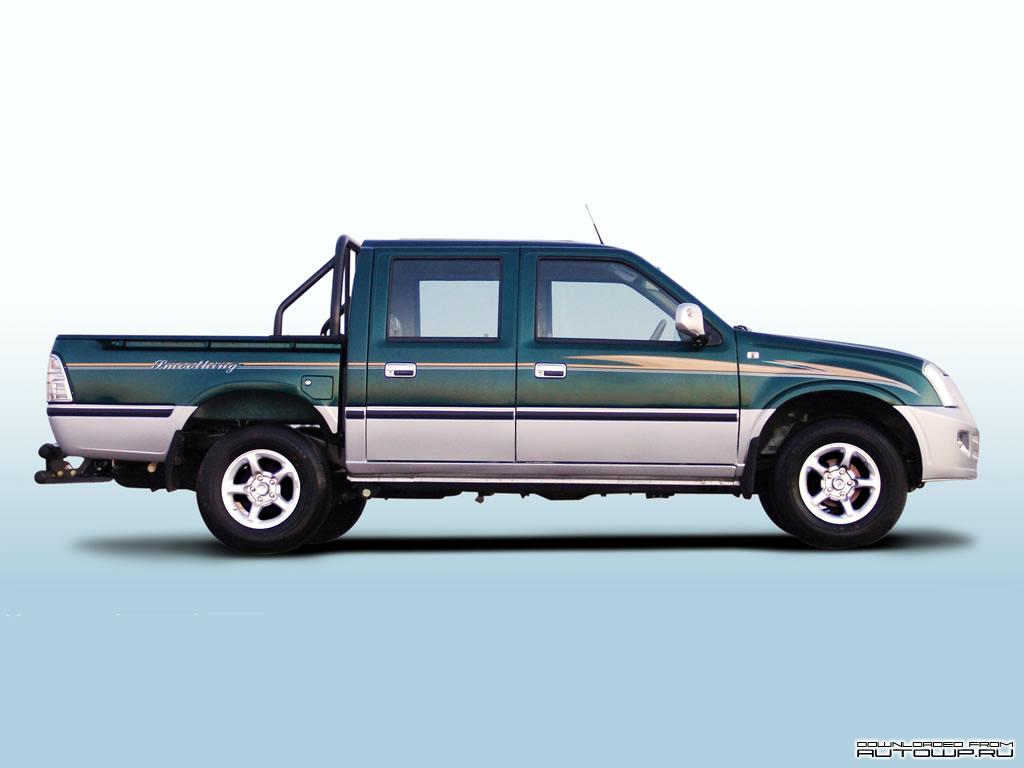 Dadi Pickup BDD1021SC